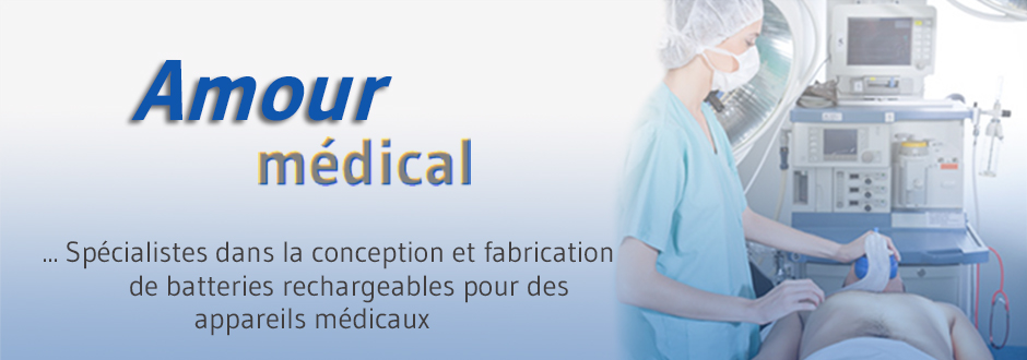 Banner (French) - medical